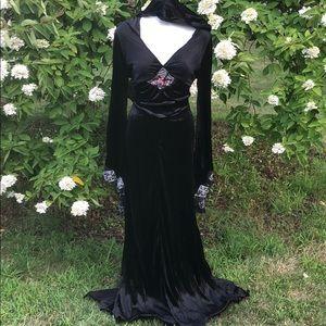 Other - 🛑 Spider robe Halloween costume 🕸